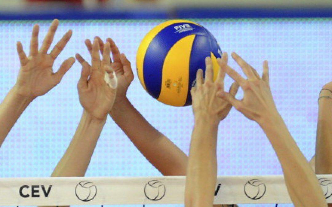 Gli allenatori del Mi3 Volley Basiglio