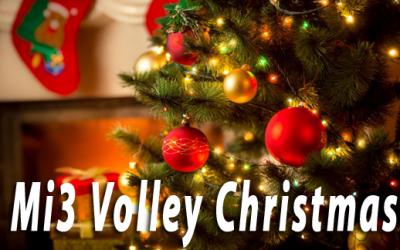 Sabato 14 dicembre – Festa di Natale