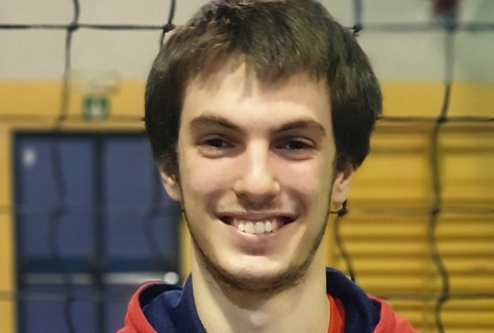Coach Davide…..