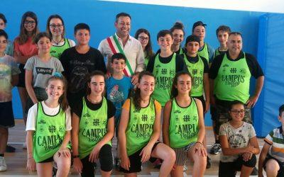 Il Mi3 Volley sbarca in Sardegna