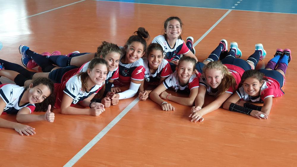 Campionato Under 13 – Buona la Prima